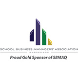 School Business Managers' Association Queensland logo