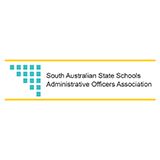 South Australian State Schools Administrative Officers Association logo