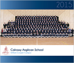 Calrossy Anglican School