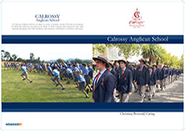 Calrossy Anglican School - William Cowper Campus