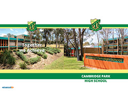 Cambridge Park High School