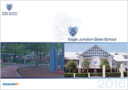 Eagle Junction State School