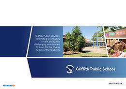 Griffith Public School