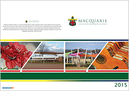 Macquarie Anglican Grammar School