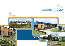 Mount Ridley P-12 College