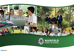Muirfield High School