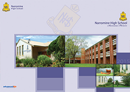 Narromine High School