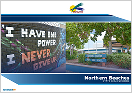 Northern Beaches SHS