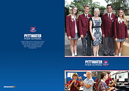 Pittwater High School