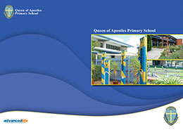 Queen of Apostles Catholic Primary School