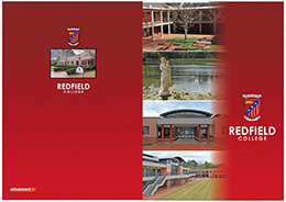 Redfield College