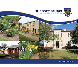 The Scots School - Bathurst & Lithgow